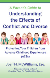 A Parent's Guide to Understanding the Effects of Conflict and Divorce